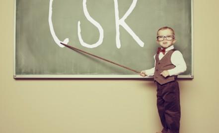 Waarom CSR geen reputatiepunten oplevert