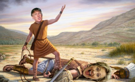 Waarom Goliath wéér verloor